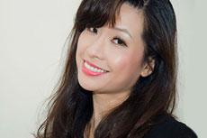 Ca sĩ Thùy Dung: Người đàn bà mang gương mặt hạnh phúc